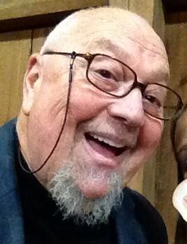 Steve Wilson - Cheerman of The Board