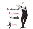 national-humor-month