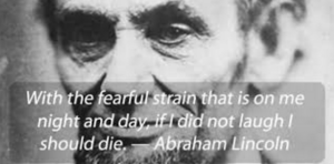lincoln-the fearful strain