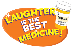 Superieur The Joy Of Laughter Therapy